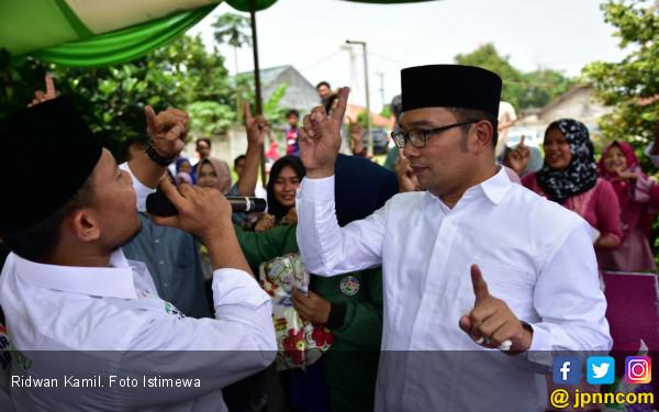 Kang Emil Berkomitmen Mekarkan 3 Wilayah Baru di Bogor - JPNN.COM