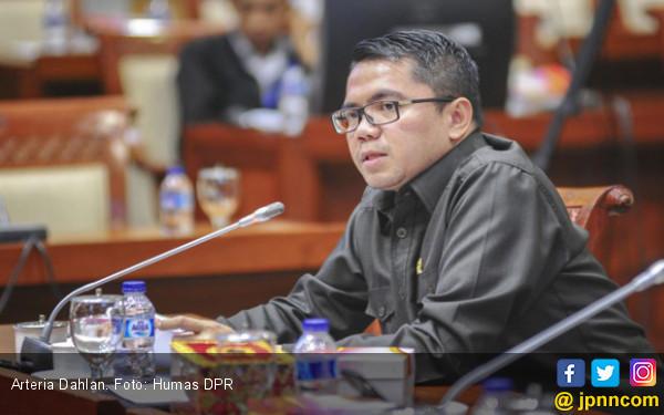 Indonesia Belum Punya Roadmap Pemberantasan Narkoba - JPNN.COM