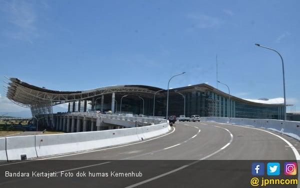 Transportasi Menuju Bandara Kertajati, dari Angkutan Travel Hingga Damri Gratis - JPNN.com