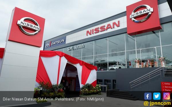 Nissan - Datsun Mulai Dekati Warga Pekanbaru - JPNN.COM