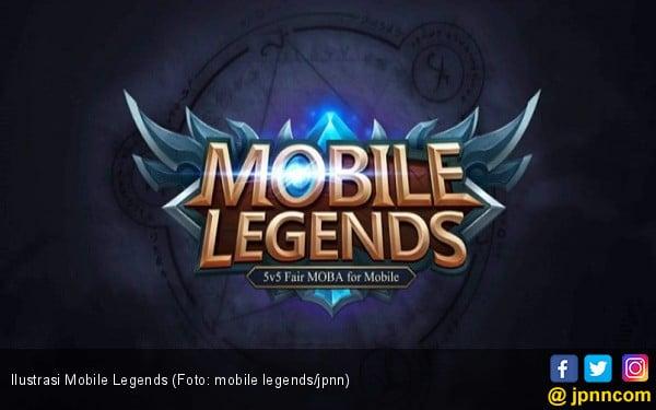 Pemerintah Gelar Kejuaraan Mobile Legend Piala Presiden - JPNN.com