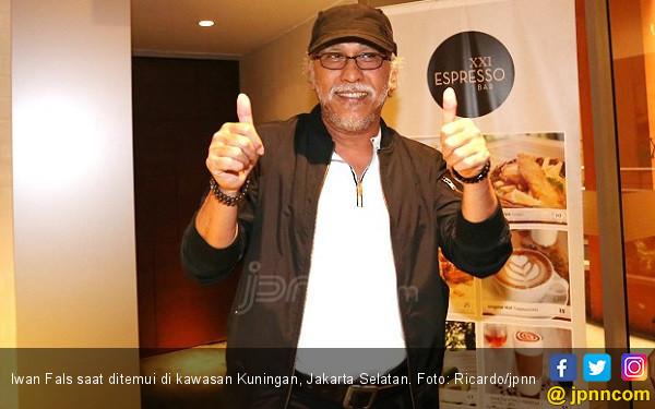 Besok, Iwan Fals dan Puluhan Artis Bakal Meriahkan Surabaya - JPNN.com