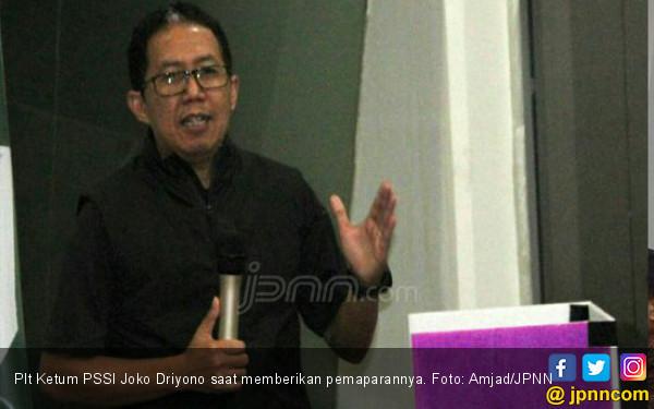 Jawa Pos TV Salah Satu Kandidat Siarkan Piala Indonesia 2018 - JPNN.COM