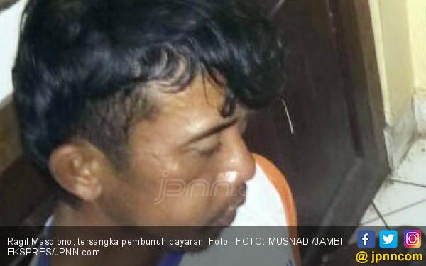 Sewa Pembunuh Bayaran Habisi Istri, Tarifnya? (2) - JPNN.com