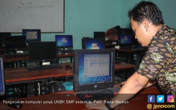 Mapel TIK Ganti Nama jadi Informatika - JPNN.COM