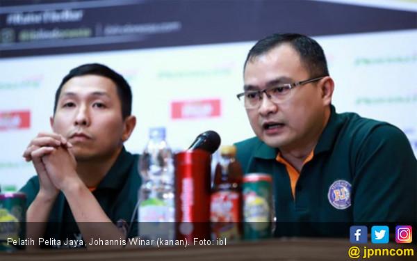 Pelita Jaya Paksa Satria Muda Mainkan Game Ketiga Final IBL - JPNN.COM