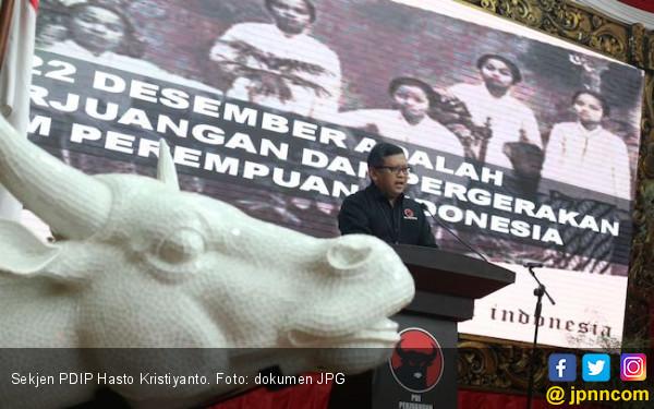 Hari Pahlawan Jadi Momentum Penegasan Komitmen bagi Dwiwarna - JPNN.com