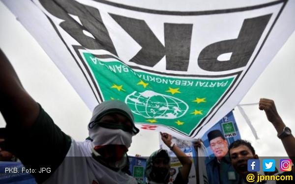 Hasil Survei: PKB Satu-satunya Partai Islam yang Selamat - JPNN.com