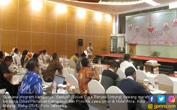 Program Santun Rangkul Ppl Tingkat Provinsi Jatim Daerah Jpnncom