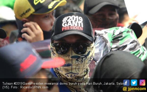 Eks Tim Mawar: Pemerintahan Jokowi Represif, Mirip Korut - JPNN.com