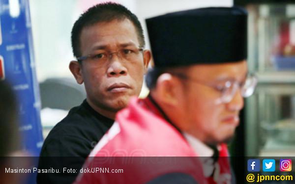Ditanya soal PSI, Politikus PDIP: Enggak Pernah Kami Anggap - JPNN.COM