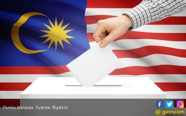 Pemilu Malaysia: Milenial yang Sia-siakan Potensi - JPNN.COM