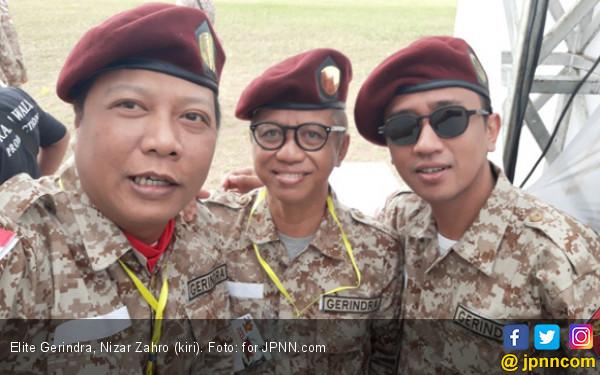 PP Satria: Cukup! Jokowi Satu Periode Saja - JPNN.com