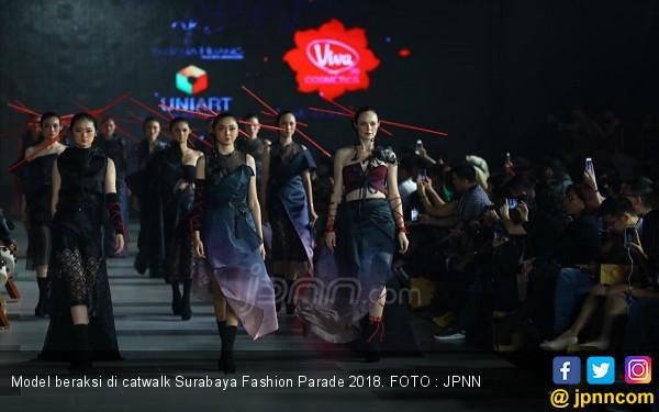 Indonesia Cuma Kuasai 1,9 Persen Pasar Fashion Dunia - JPNN.COM