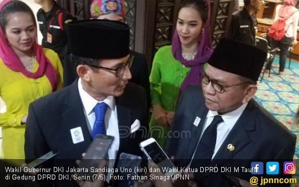PKPI: Sandi dan Taufik Menampar Muka Sendiri - JPNN.COM