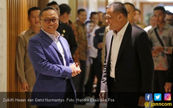 Kubu Prabowo - Sandi Rayu Gatot Nurmantyo Masuk Tim Kampanye - JPNN.com