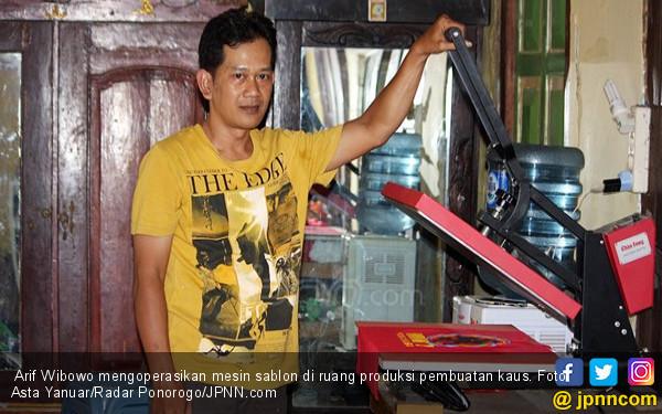 Tinggalkan Zona Nyaman, Produknya Rambah Pasar Asia Tenggara - JPNN.COM
