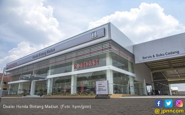 HPM Gagal Genapkan Jaringan Dealer Ke-150 Tahun Ini - JPNN.COM