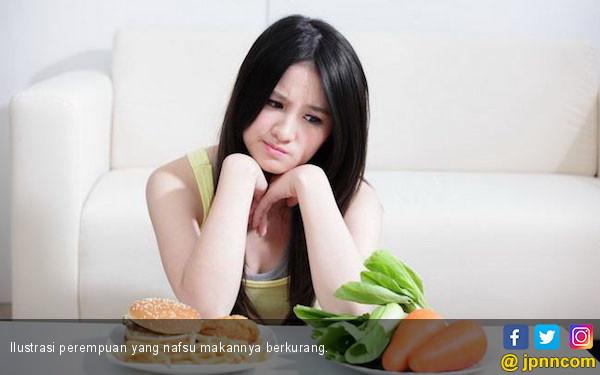 Kenali 6 Tanda Seseorang Mengalami Gangguan Makan - JPNN.COM