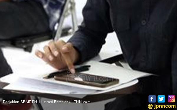 Terungkap Kasus Perjokian SBMPTN, Berapa Tarifnya? - JPNN.COM