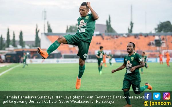Madura United vs Persebaya, Pantang Kasihan Pada Saudara ...