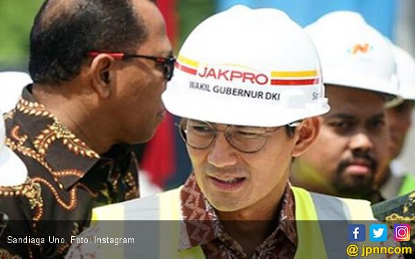 Jika Isu Ini Digoreng, Jokowi - Ma'ruf Amin Kewalahan - JPNN.COM
