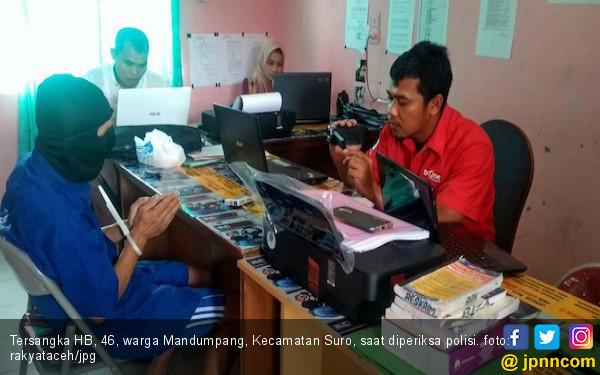 Korban Dukun Cabul Modus Bisa Sembuhkan Penyakit Bertambah - JPNN.COM