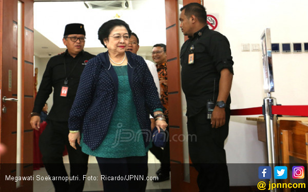 Harapan dan Kenangan Bu Megawati tentang Mahathir Mohamad - JPNN.COM