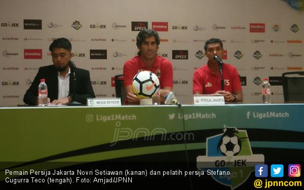 Home United Menang, Persija Gagal ke Final - JPNN.com