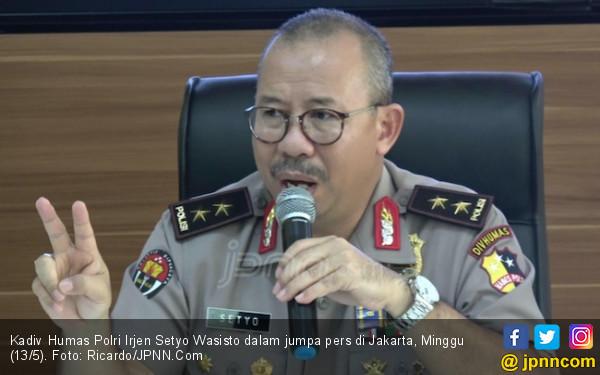 Indonesia Siaga Satu Sampai Seminggu Sebelum Lebaran - JPNN.COM