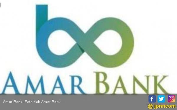Pandemi Corona, Seperti ini Strategi Amar Bank - JPNN.com