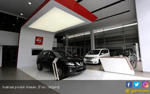 Resmi, Nissan tak Punya Pabrik Lagi di Indonesia - JPNN.com