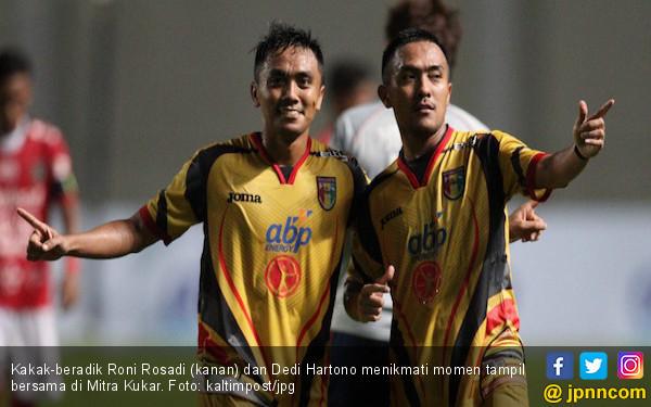 Roni Rosadi Diyakini Masuk Starter Saat Lawan Bali United - JPNN.COM