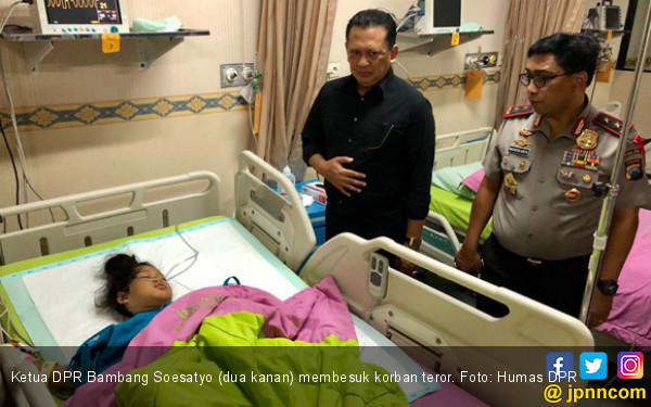 Teroris Melibatkan Anak-anak Tak Berdosa - JPNN.COM