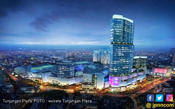 Lima Mal di Surabaya yang Harus Dikunjungi - JPNN.COM