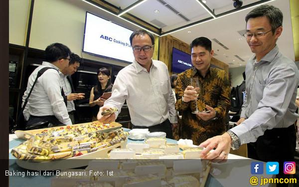 Tiga Tahun Sukses Mengedukasi Masyarakat Lewat Baking  - JPNN.COM