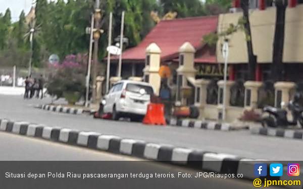 Semua Acara Seremonial Jelang Puasa di Riau Dibatalkan - JPNN.COM