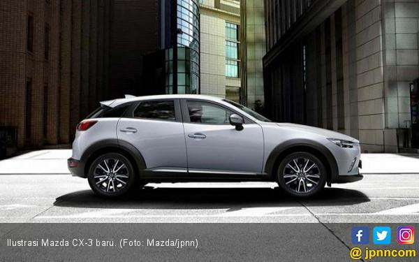 Mazda CX-3 Baru Janjikan Pengalaman Berkendara Beda - JPNN.COM