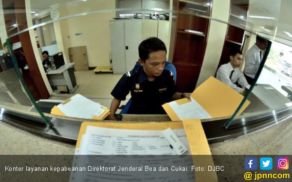 Pujian untuk Sukses Bea Cukai Dongkrak Penerimaan Pajak - JPNN.COM