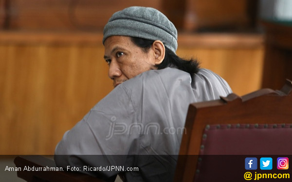 Eva Lebih Suka Aman Abdurrahman Dihukum Seumur Hidup - JPNN.COM