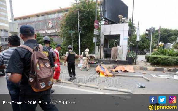 Polisi Kawal Ketat Sidang Aman Abdurrahman Pagi Ini - JPNN.COM