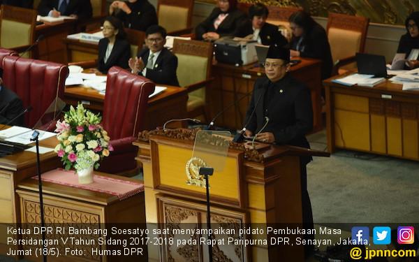 Ketua DPR Minta Pemerintah Bersikap Satu Suara - JPNN.COM