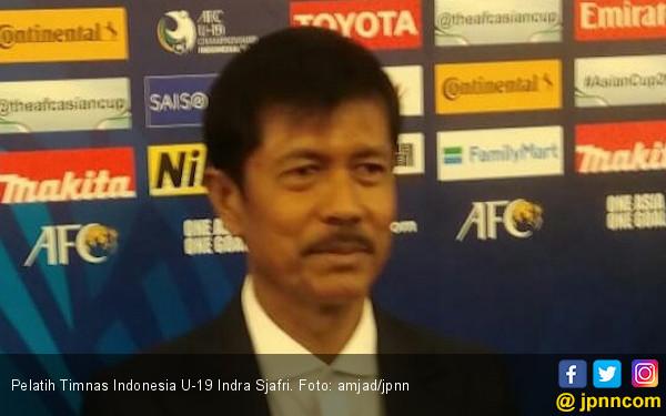 Indra Sjafri: Tim Timur Tengah Kerap Menyulitkan Indonesia - JPNN.COM