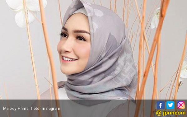 Perasaan Melody Eks JKT48 Jelang Jadi Istri Hanif Fathoni - JPNN.COM