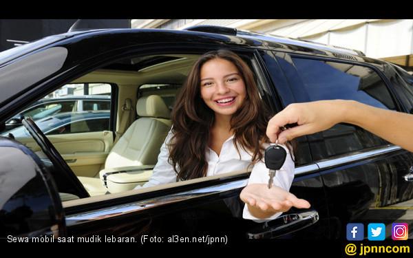 Sewa Mobil Meningkat, Avanza dan Innova Paling Laris - JPNN.COM