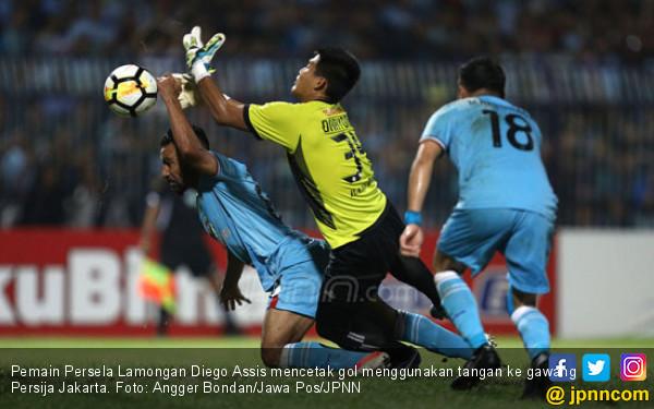 Persela vs PSM Makassar: Aji Andalkan Semangat Juang - JPNN.COM