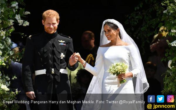 Ratu Elizabeth Restui Pangeran Harry dan Meghan Mundur dari Inggris - JPNN.com