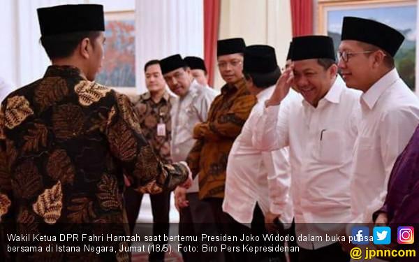 Fahri Yakin Banget Akan Ada Poros Ketiga, Ini Alasannya - JPNN.COM