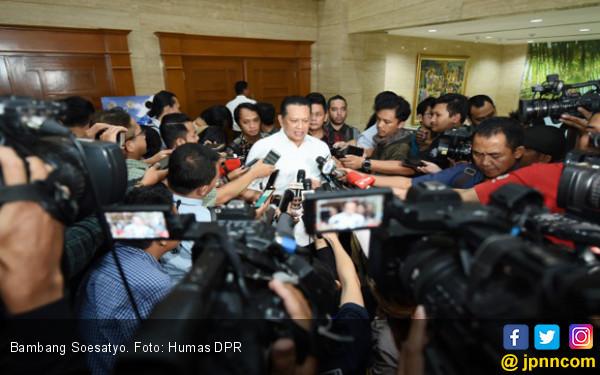 Impor Pangan Harus Diimbangi dengan Data Pangan Valid - JPNN.COM