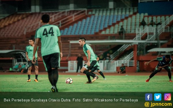 Kriteria Utama Pemain Asing Bidikan Persebaya Surabaya - JPNN.COM